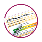 bau energieausweis